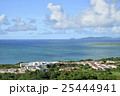 海 沖縄 風景の写真 25444941
