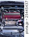 エンジンルーム 25445437