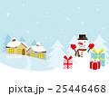 クリスマス イラスト 25446468