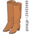 靴 ブーツ 25453489