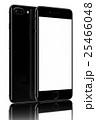 Jet Black Smart Phone Plus 25466048
