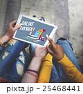 Eコマース 電子商取引 オンラインショッピングの写真 25468441