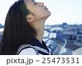 女子高生 ポートレート 25473531