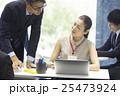 人物 ビジネス 研修の写真 25473924