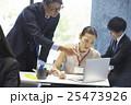 人物 ビジネス 研修の写真 25473926