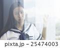 人物 ポートレート 女性の写真 25474003