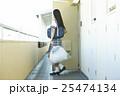 女子高生 登校 25474134