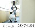 女子高生 登校 25474154