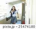 女子高生 ポートレート 25474180