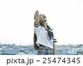 女子高生 ポートレート 25474345