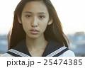 人物 ポートレート 女性の写真 25474385