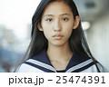 人物 ポートレート 女性の写真 25474391