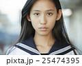 人物 ポートレート 女性の写真 25474395