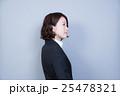 スーツ OL ビジネスウーマンの写真 25478321