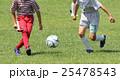 サッカー フットボール 25478543