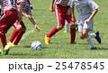 サッカー フットボール 25478545