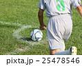 サッカー フットボール 25478546