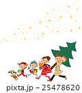 クリスマス 25478620