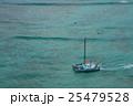 ワイキキの双胴船 25479528
