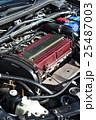 エンジンルーム 25487003