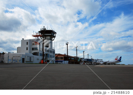秋田空港ターミナル 25488610
