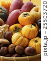 秋の食材 イメージ 25503720