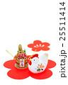 酉 酉年 鶏の写真 25511414