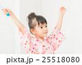Yukata (an informal cotton kimono) 25518080