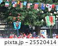 小学校の運動会(玉入れ) 25520414