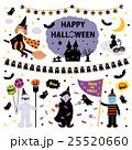 素材-happy halloween2016 25520660