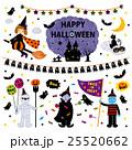素材-happy halloween2016(テクスチャ) 25520662
