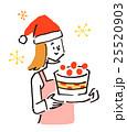人物 クリスマス 25520903