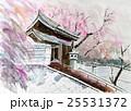 岡山・千光寺スケッチ 25531372