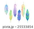 羽根 葉っぱ 25533854