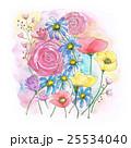 お花のプレゼント 25534040