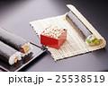 恵方巻と豆 25538519