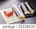 恵方巻と豆 25538520