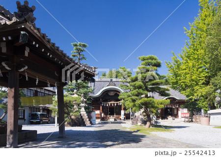 大垣八幡神社 25542413