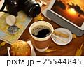 コーヒー カップ コップの写真 25544845