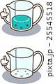 可愛い計量カップ 25545518