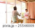 福祉 介護 グループホーム デイサービス デイケア 老人ホーム ボール遊び 運動 25546009