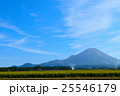 秋の大山 25546179
