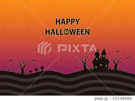 素材-halloween2016(テクスチャ) 25548494