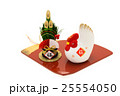 酉 酉年 鶏の写真 25554050