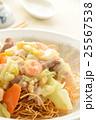 皿うどん 長崎皿うどん 長崎名物の写真 25567538