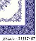 バンダナ スカーフ素材 25587467