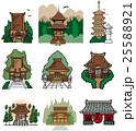 寺院01 25588921