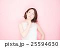 ポートレート 女性 20代の写真 25594630