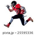 アメフト 男の人 アメフト選手の写真 25595336