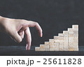 階段 ステップ 上るの写真 25611828